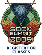 Sock Summit 2009