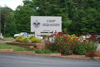 Camp Sequassen
