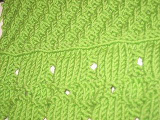 Green Sampler