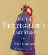 Major Pettigrew