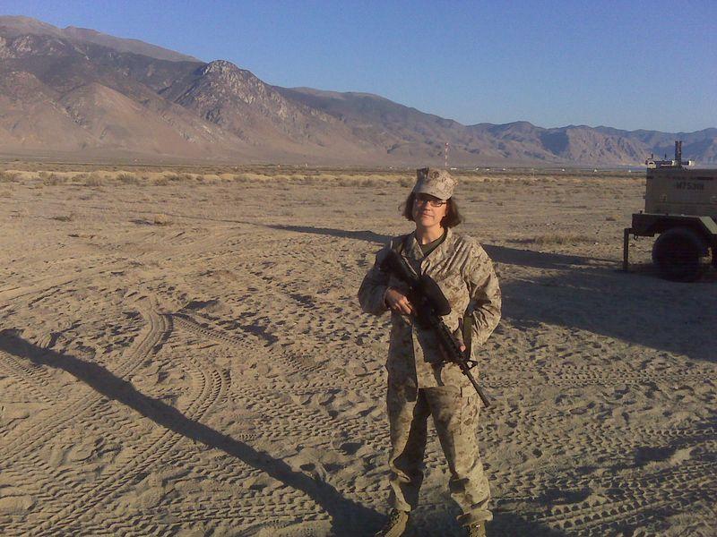 Combat Adjutant