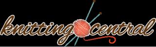 Knitting Central Logo