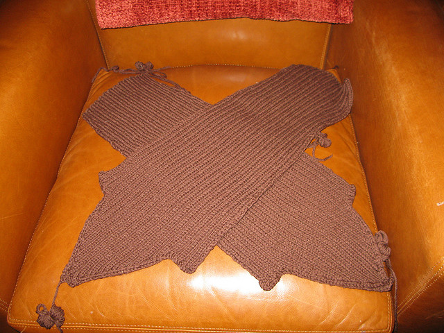 Ribby sleeves 2009