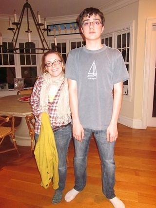 Tall!