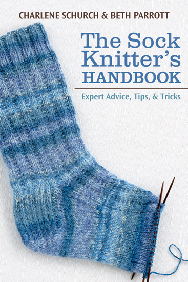 The Sock Knitter's Handbook