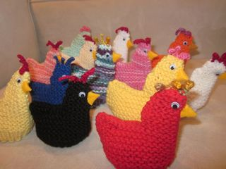 Original chickens