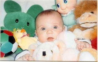 Baby Boy 1994