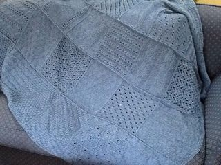 Estella's Blanket