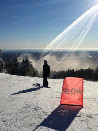 Mt Snow 2013 AJM h