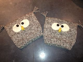 Owl x2