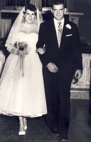 Mom & Dad's Wedding