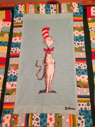 Cat Quilt 2