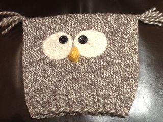 Owl Hat 4