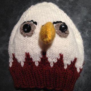 Eagle Hat 2
