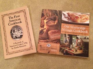 OSV cookbooks 1