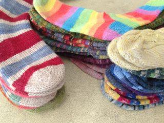 Lotsa Socks