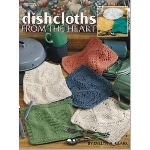 From the Heart Dishcloths