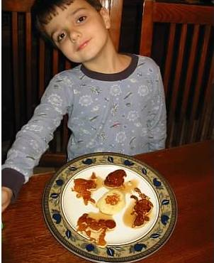 Pancakes 2004