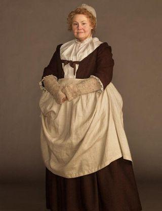 Mrs. Fitz