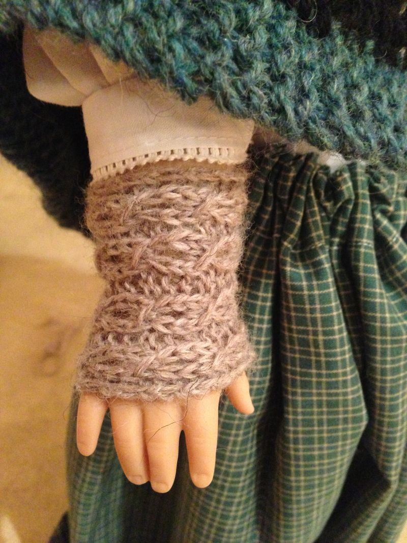 Donalda Mitts for AGD