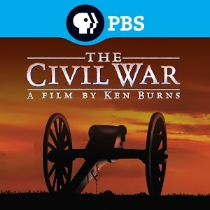 Civil War by Ken Burns