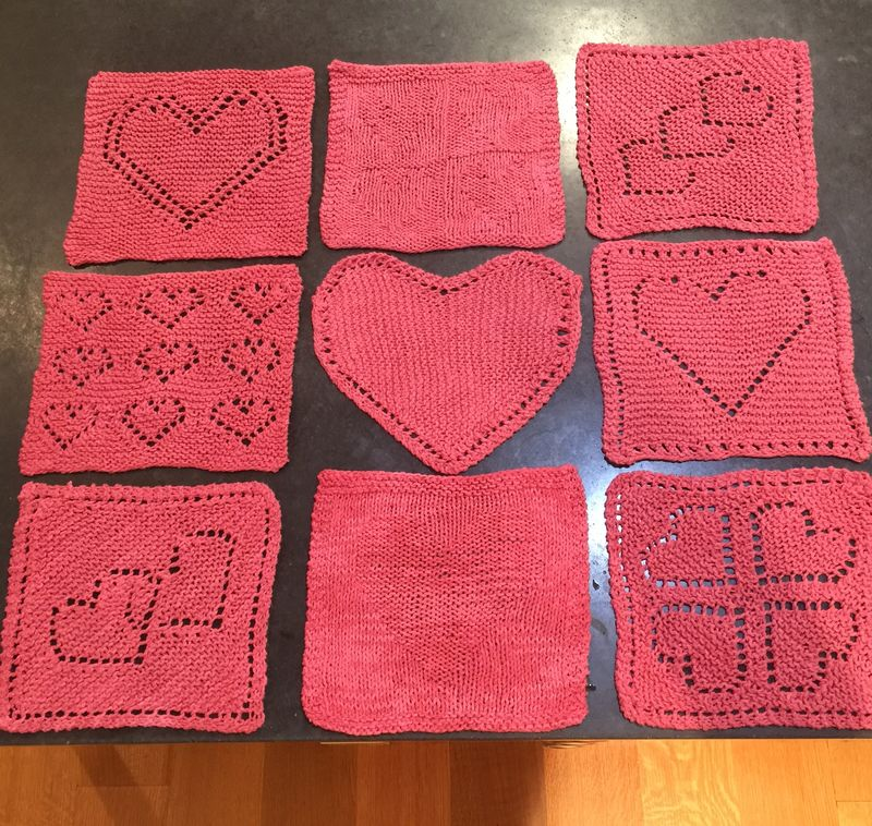 9 Hearts