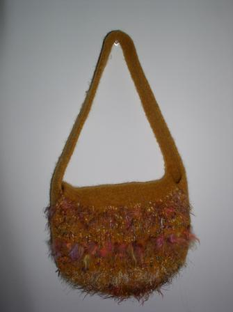old_gold_shoulder_flap_bag