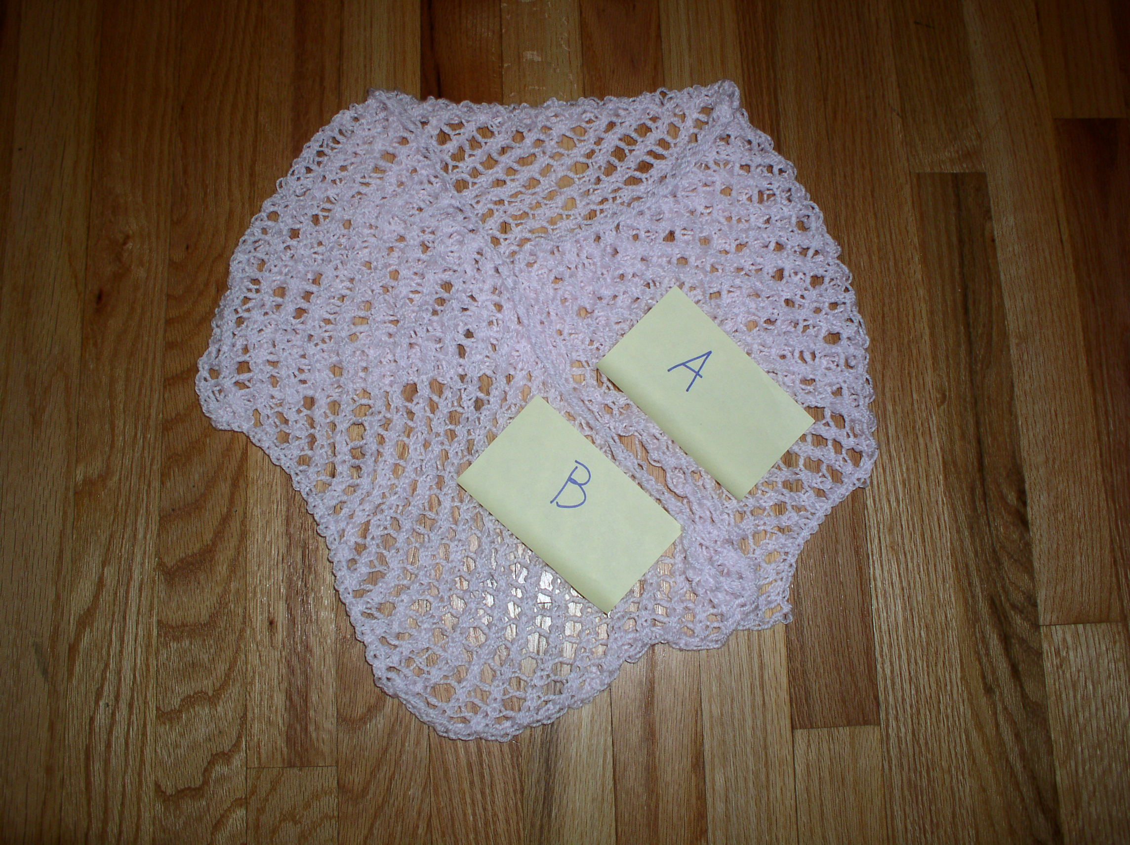 Major Knitter: *** FREE PONCHO PATTERN ***