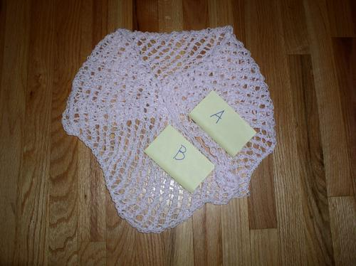 Poncho Page. - Free Web Generated Knitting Patterns from The